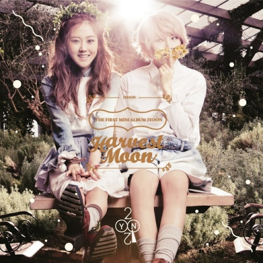 2YOON Say Say Say Harvest Moon