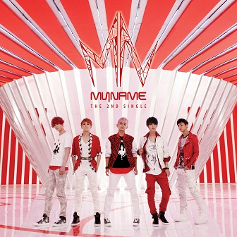 myname-the-2nd-single