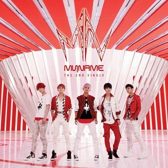 myname-the-2nd-single